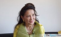 Jung Chang Exclusive Interview: Commitment to Justice Is Foundation of Her Writing (Video)