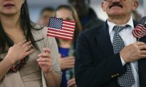Gallup Poll: All-Time High Number of Americans View U.S. as Divided