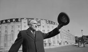 Remembering Casey Stengel: You Could Look Him Up