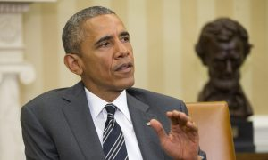 Mideast Problems Command Obama Attention on Summit Sidelines