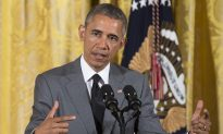 Obama: ISIS Will Be Driven out of Iraq, Despite Setbacks