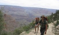 Demand for Hiking Permits at Grand Canyon Less Than Expected