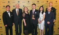 'Human Harvest' Filmmakers Honored With Peabody in New York