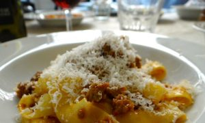 Eating My Way Through Bologna and Beyond