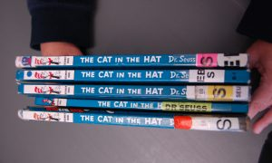 Why Sounding out 'C-a-t' Gets Kids Ready to Read
