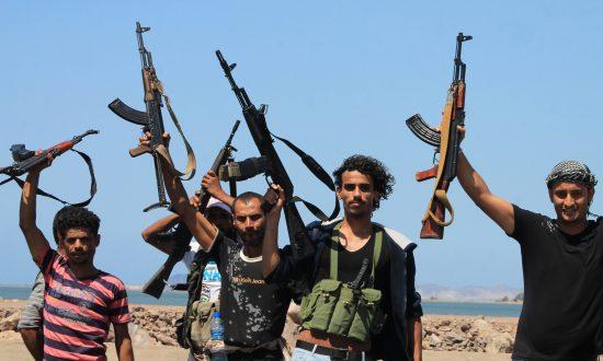 Aide: Yemen's President Willing to Meet Rebels in UN Talks