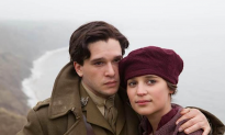 Film Review: 'Testament of Youth'