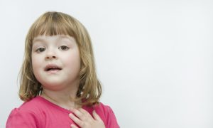 This Speech Disorder Often Overlaps With Autism
