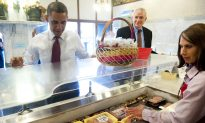 The President Is Encouraging People to Eat Antibiotic-Free Meat, Starting With Himself