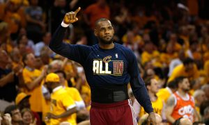 NBA Finals Preview: Why Cleveland Wins in Six
