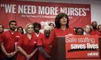 Nurses' Union Says Strike Authorized If Negotiations Fail