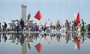 The Subtle Brainwashing of China's Post-Tiananmen Generation