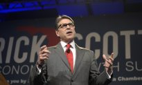 Rick Perry Announces 2016 Bid, a Re-do From 2012