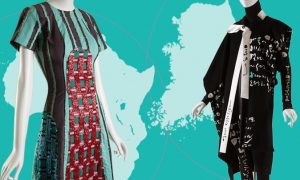 Paris and New York Globalized Fashion. Now the Globe Is Taking Fashion Back