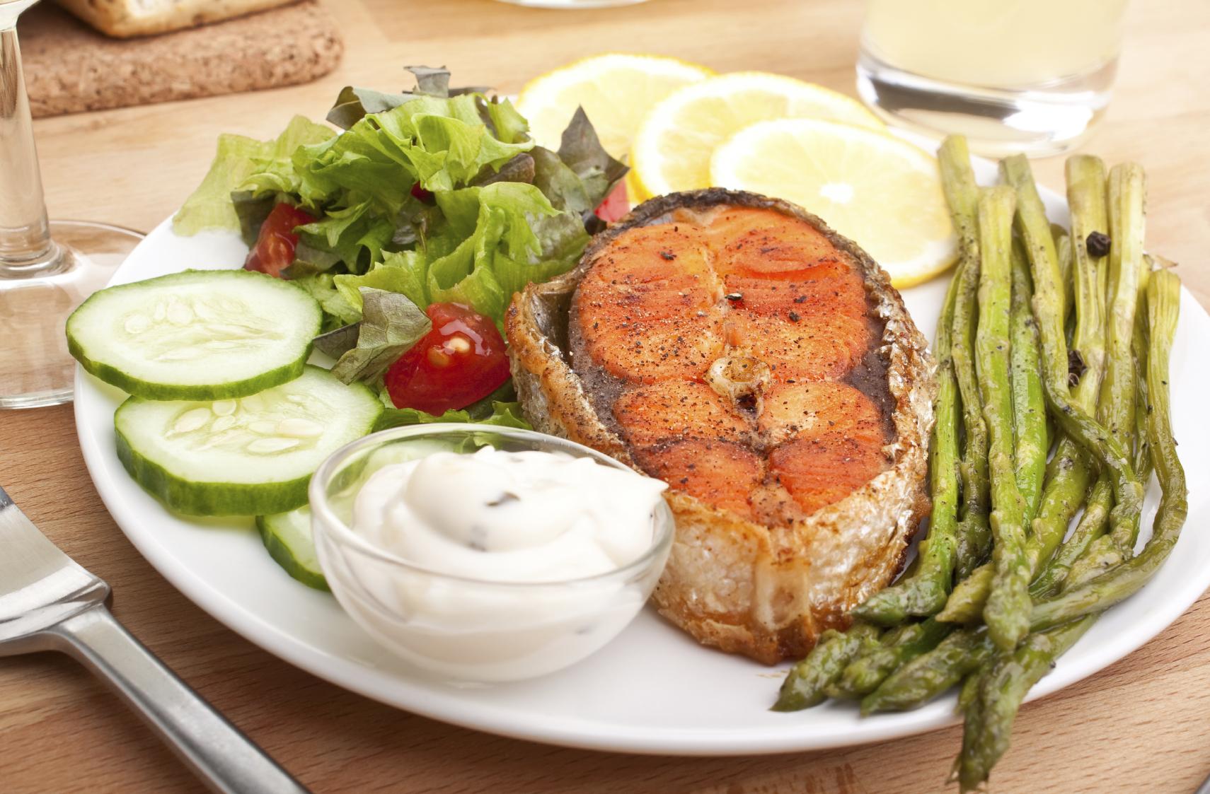 Блюда для безуглеводной диеты