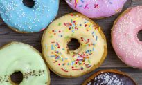 Why Gratitude Comes With a Sweet Tooth