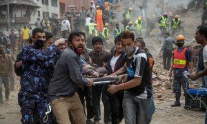 Nepal Earthquake: Prelude to Bigger Disaster?