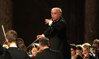 Tinkering With the Ivories: Barenboim Unveils His 'New' Piano Design
