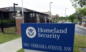 Report: Homeland Security Attempted to Hack State of Georgia