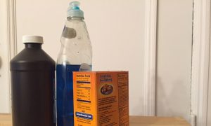 Video: Black Mold is No Match Against This Product