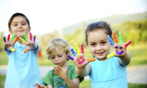 Children's Learning Styles