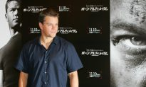 Matt Damon Responds to Claims of 'Whitewashing' in Latest Film
