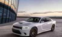 2015 Dodge Charger SRT 392: All the Performance You'll Ever Need