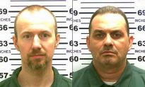 Investigators Believe Prison Employee Was in on Escape Plot