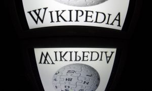 China Now Blocked From Accessing Wikipedia