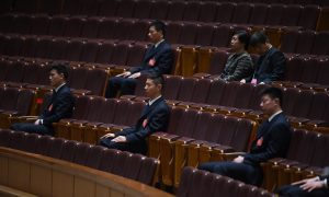 One Country, Two Systems? China's New Draft Security Act Includes Taiwan