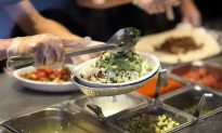 Your Chipotle Burrito Just Got Better, and It's Not About the Taste