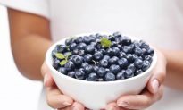 10 Proven Benefits of Blueberries (No. 3 Is Very Impressive)