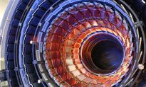The Large Hadron Collider Is Back in Action