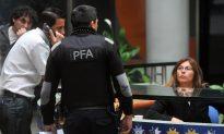 FIFA Suspect Burzaco Turns Himself in to Italian Police