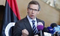 Libya Talks Endangered as ISIS Advances