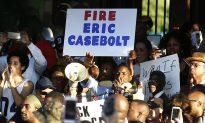 Head of Spokane NAACP Quits Amid Furor Over Racial Identity