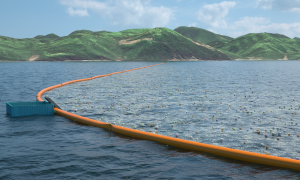 A 20-Year-Old Has a Fantastic Plan to Make the Ocean Self-Cleaning (Video)