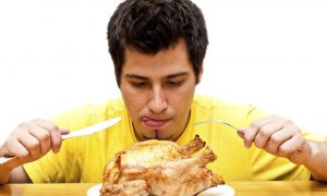 10 Science-Backed Reasons to Eat More Protein