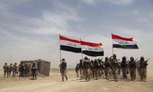 Iraq PM: Foreign Troops Not Needed on the Ground to Fight ISIS