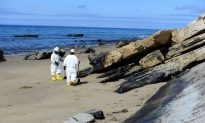 Photos: Plains Pipeline Company Indicted After 2015 Santa Barbara Oil Spill