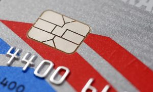 There's a Credit Card Chip Phishing Scam Targeting Users of New Credit Cards