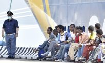 Eurotunnel: 37,000 Migrant Crossing Attempts Blocked