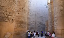 Suicide Bomber Targets Ancient Egyptian Temple in Luxor