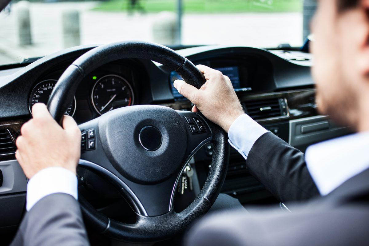 Полицейские могут задержать водителей без документов