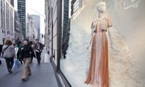 How New York's Iconic Bergdorf Goodman Store Became Popular in China