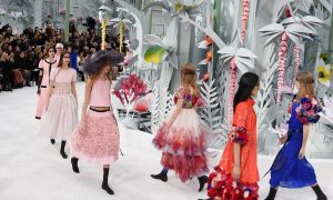 Chanel's Latest Fragrance Ad Features Cute Tutus and Bowling (Video)