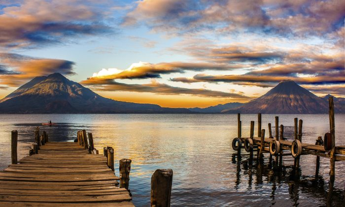 Atitlan - Guatemala (Nicolas-Vanzetto-Photography, iStock)