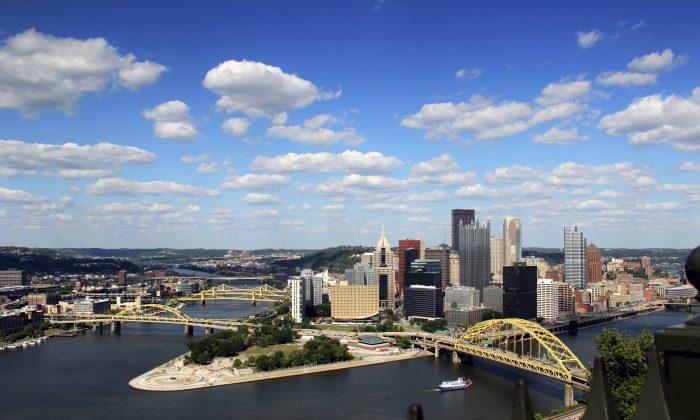 Pittsburgh (OrlowskiDesigns, iStock)