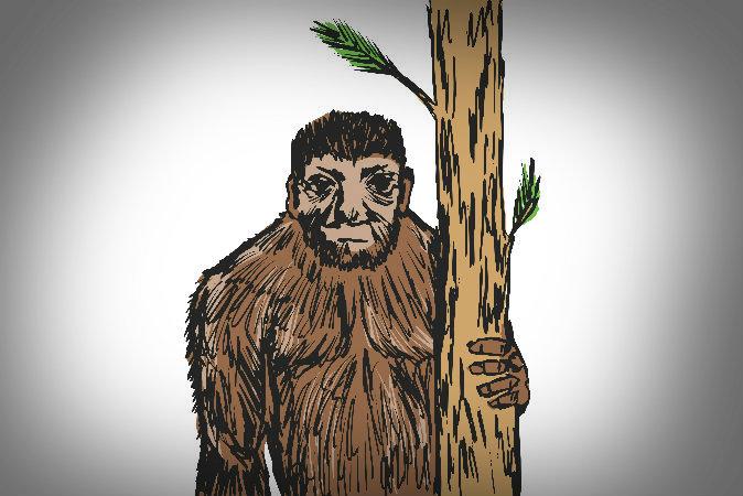 Scientists Who Believe in Bigfoot