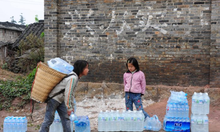Bottled Water Is a Trend in US, China, and India—but for Different Reasons
